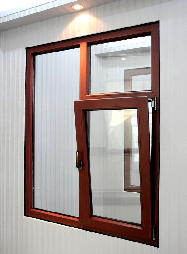 钢塑共挤门窗