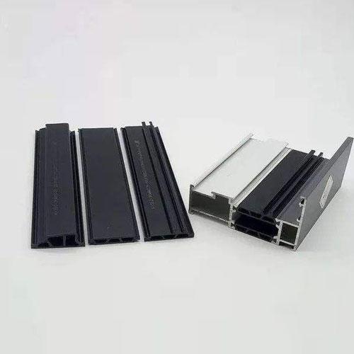 铝合金建筑型材  隔热型材
