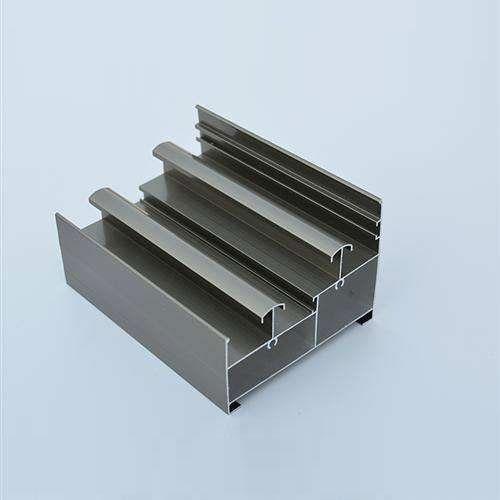 铝合金建筑型材  阳极氧化型材