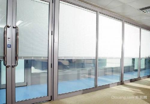 玻璃纤维增强塑料(玻璃钢)窗