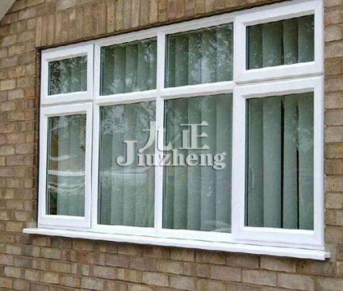 建筑用塑料门窗